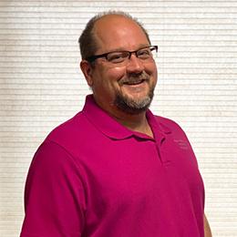 Dr. Paul Baughman
