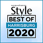 Susquehanna Style - Best of Harrisburg 2020